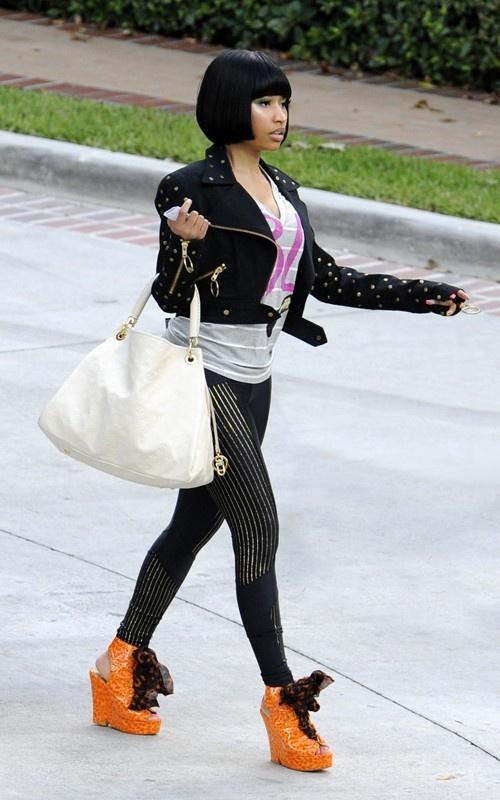 Maestro 39 S Media Pics Of The Day Nicki Minaj J Lo