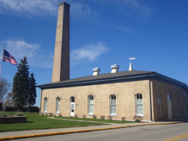 MENOMINEE HISTORY: The Menominee Water Plant