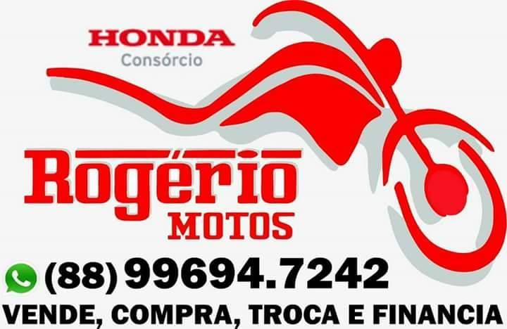 Rogério Motos - Acaraú