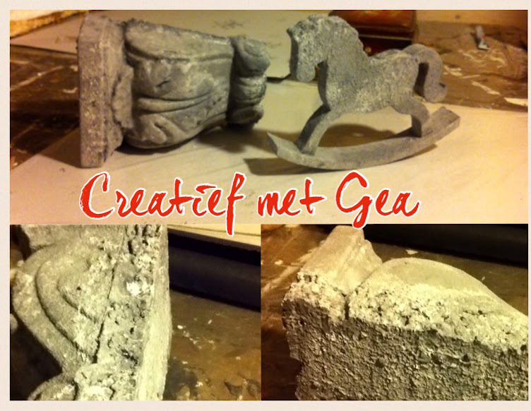 Creatief met Gea