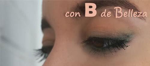 Maquillaje ojos diario fácil
