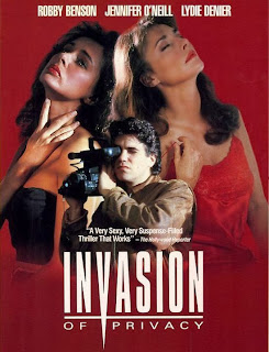 Invasion of Privacy 1992