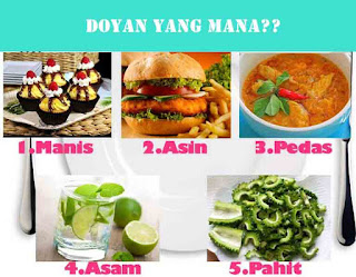 Makanan, Food, Taste, Rasa favorit