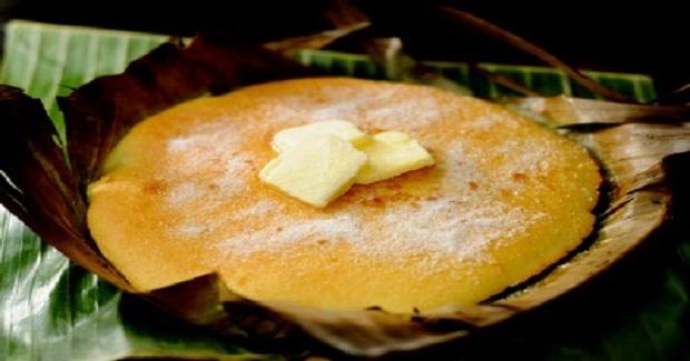 Special Bibingka Recipe