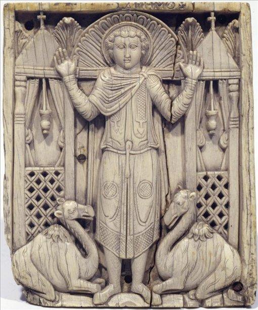 03 el arte paleocristiano y bizantino - 4 3