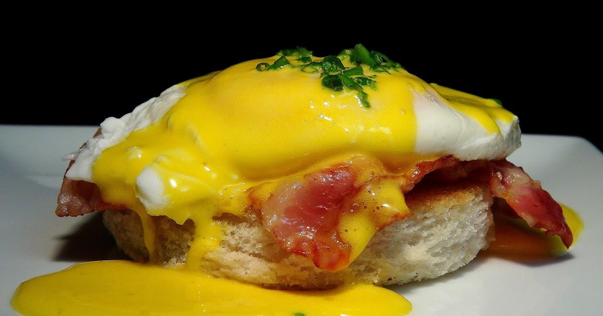 Cocinar para los amigos huevos benedict - Cocinar para los amigos ...