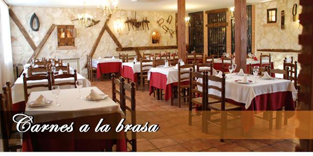 Meson Tío Macario - Pozaldez - Valladolid