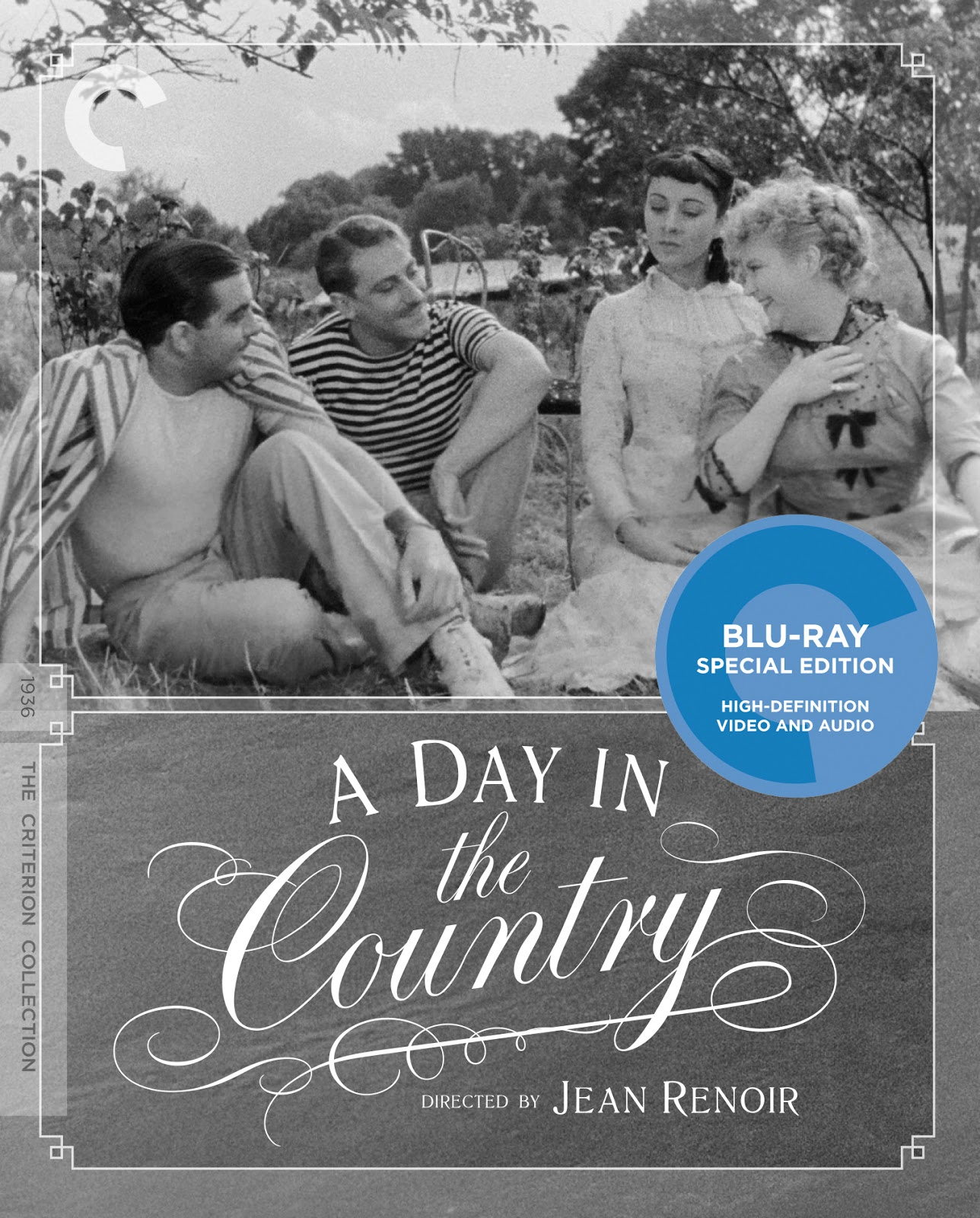 "Blu-Ray Review | ""A Day in the Country"""