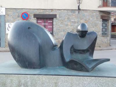 A Llanars, al Ripollès