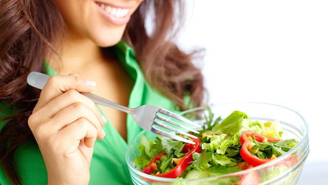 5 Makanan Alami Yang Bisa Meningkatkan Kualitas Darah