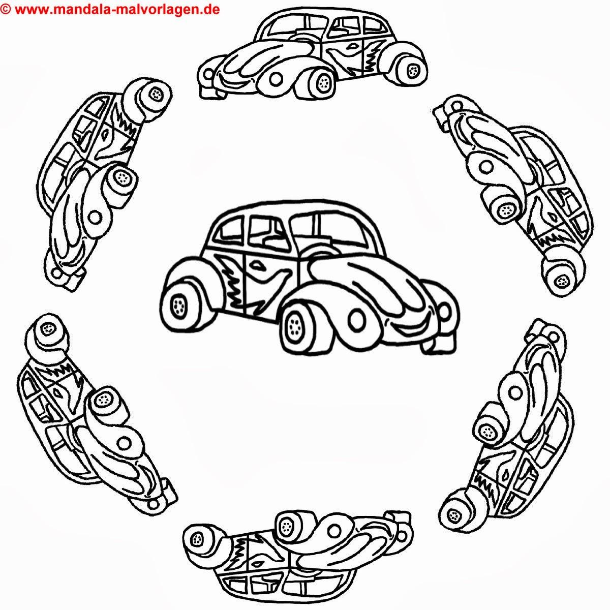 Ausmalbilder Cars Malvorlagen - Malvorlagen gratis