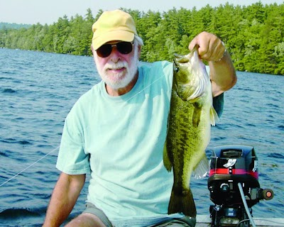Ohio DNR Anticipates Good Fishing at Lake Erie in 2013