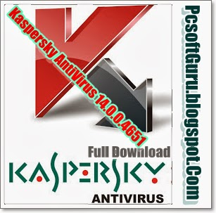 Kaspersky Antivirus Version Full 14.0.0.4651 Download FREE