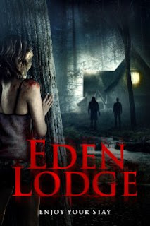 Eden Lodge (2015)