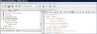 netbeans with jdk