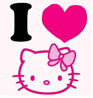 Imagenes De Amor De Hello Kitty