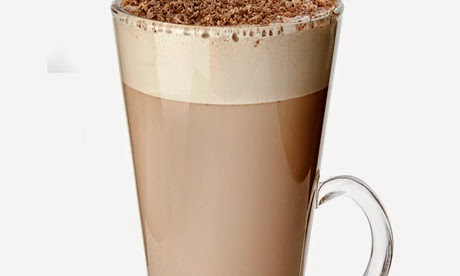 fennel seed and ginger hot chocolate recipe