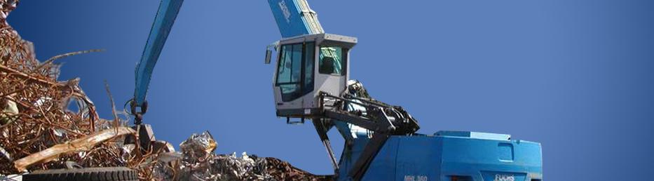 Umwelttechnik-Jobs