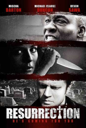 La Resurrección DVDRip Latino