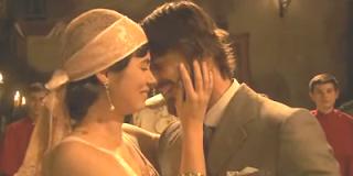 Matrimonio Maria e Gonzalo Il segreto