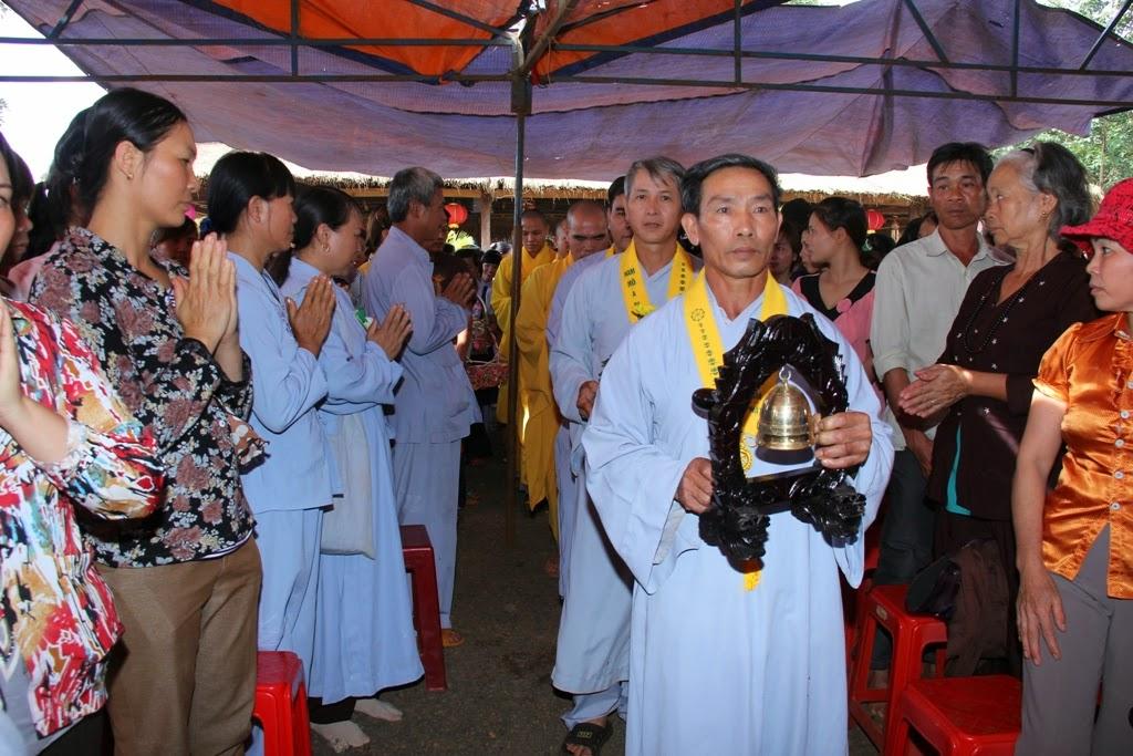 Niệm Phật đường Phước Viên,lễ Vu Lan