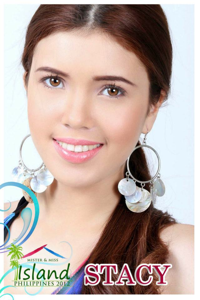 Miss Island Philippines 2012 Stacey Perares