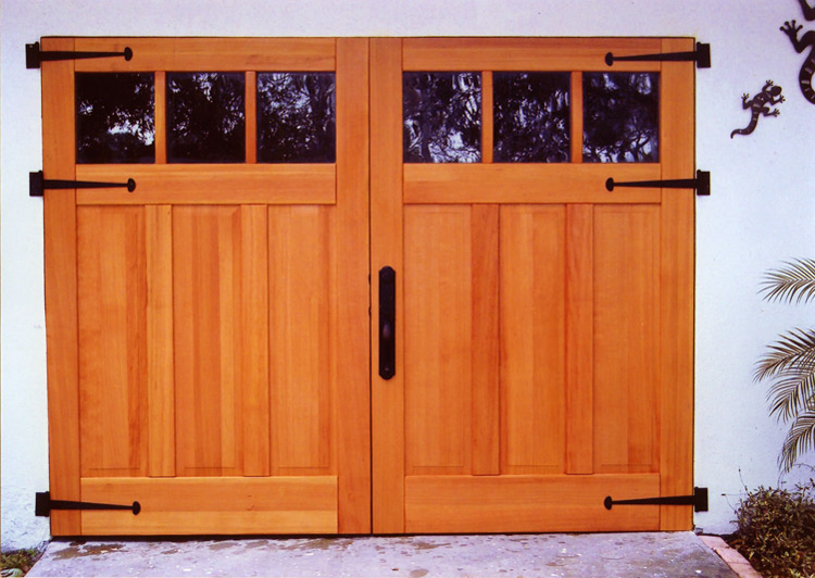 Neo victorian life 2 0 diy custom designed carriage doors for Garage door plans free