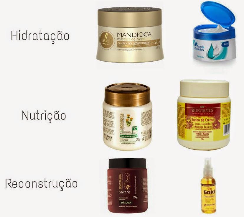 Como tratar o cabelo e restaurar