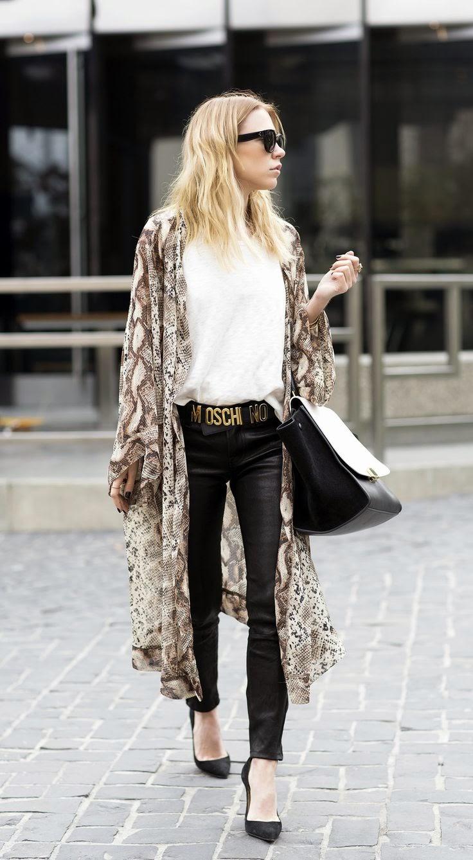 Trend Alert: Kimono Jackets | Miss Lluviaconsol