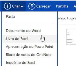 Microsoft Office online gratuito como usar