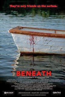 Movie Poster: Beneath