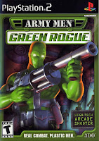 ARMY MEN PS2 ISO
