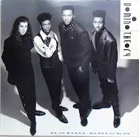 Domino Theory – Radio Driver (VLS) (1990)