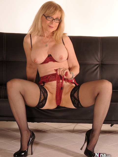 Nina Hartley | 50 Plus MILF