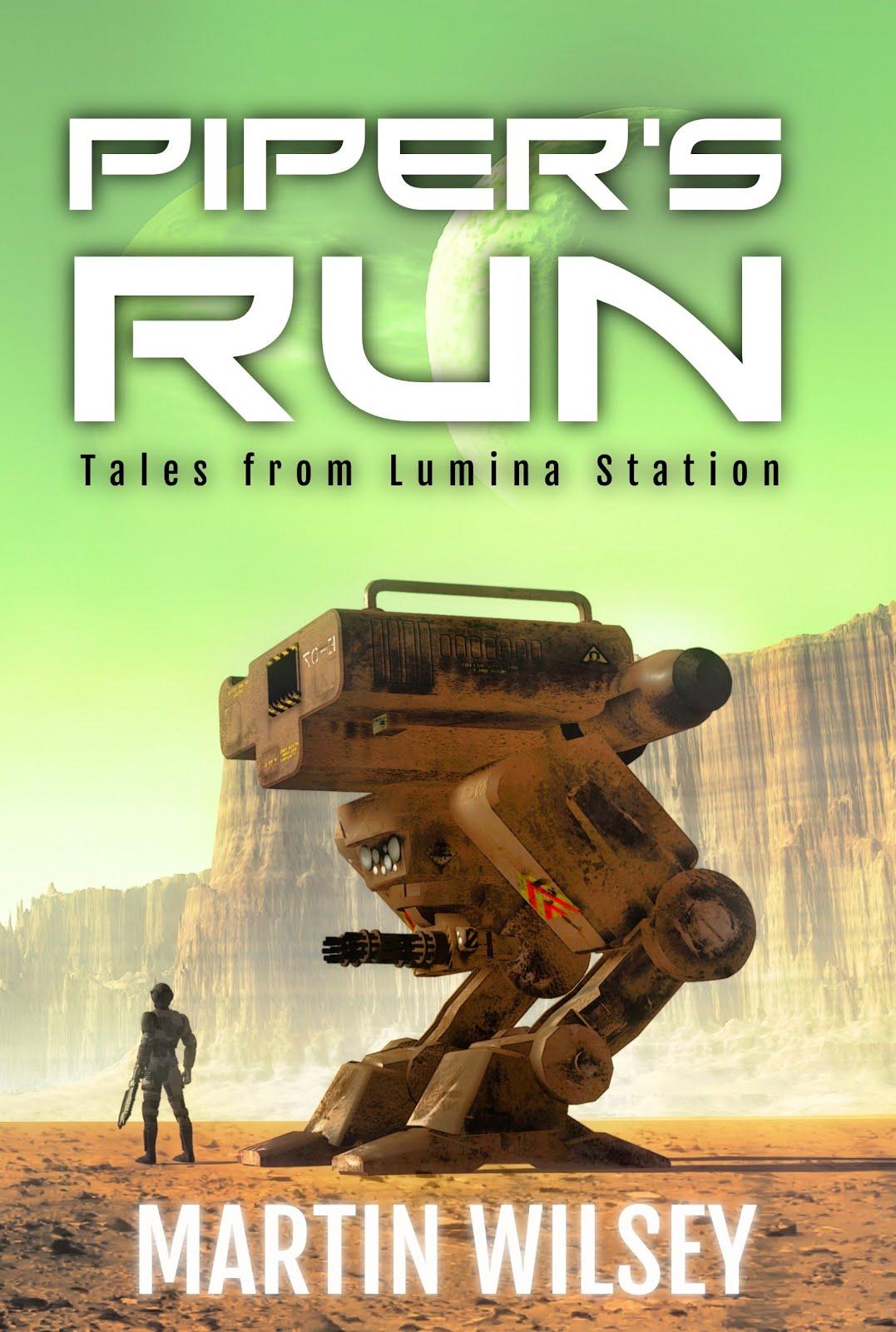 Piper's Run