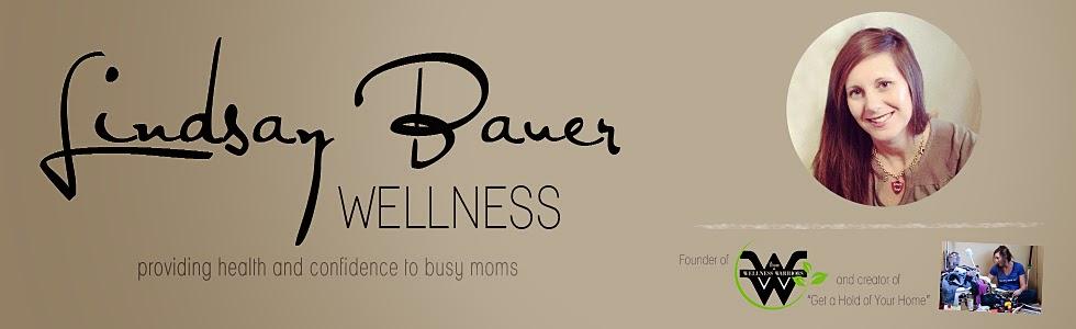 Lindsay Bauer Wellness
