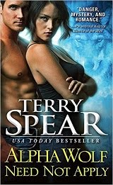 Terry Spear