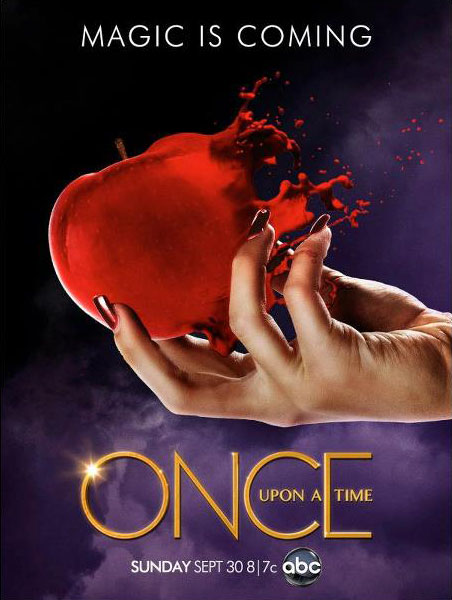ONCE UPON A TIME 2X16 ESPAÑOL