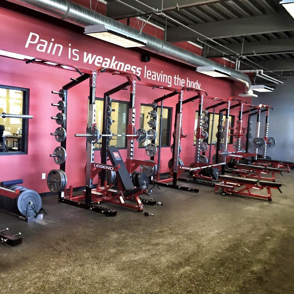 Highlands Ranch Gym Schedule: Chauncey Billups And D1 Sports Set To Open A Training