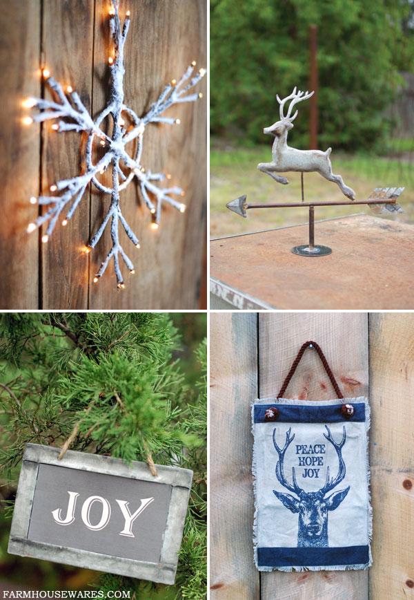 Farmhouse Musings Gift Ideas For A Cozy Cabin