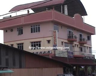 Sin Hin Hotel