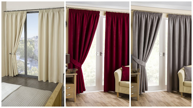 Curtains - For a Peaceful Sleep?