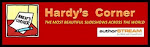 Hardy's Corner sur AuthorSTREAM