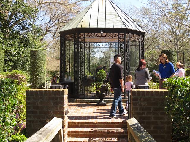 The Other Houston Beautiful Garden Tours In Houston