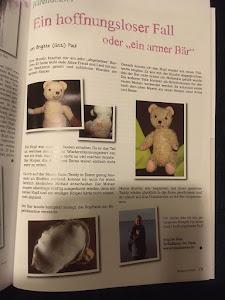BriPaBären im BärReport