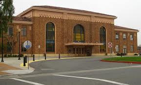 San Jose Train Depot