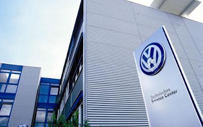 Ερευνα κατά VW και για φοροαποφυγή