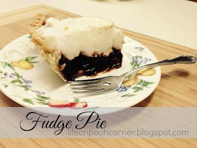 http://lifeonpoohcorner.blogspot.com/2015/09/fudge-pie-for-home-ec.html
