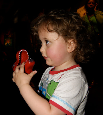 Day 182 of The 366 Project, Ben & Tyrannosaurus Red, National History Museum