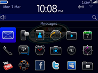 NatiowideNascarBlackberry9300themes2 Nationwide Nascar 6.0 for Blackberry 9300 Curve 3G